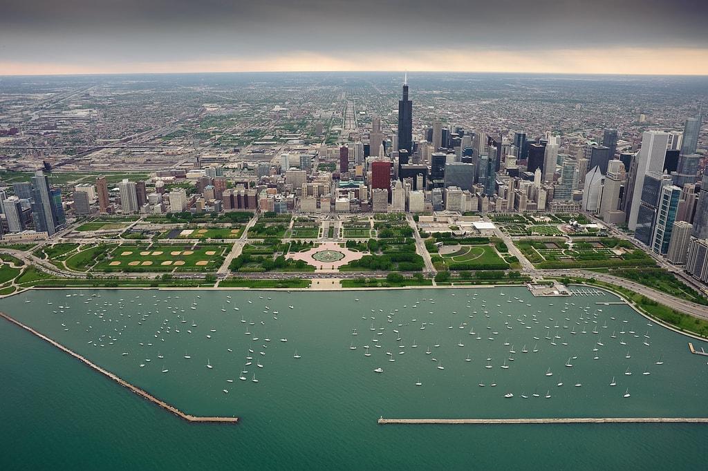 Grand Park Hotel Chicago
