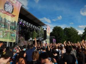 North Coast Music Festival Union Park