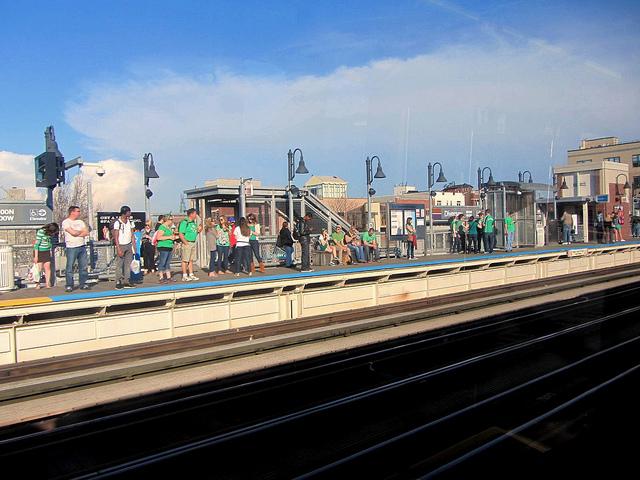 Diversey L Station