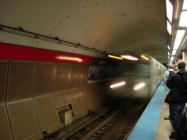 Jackson Red L Station