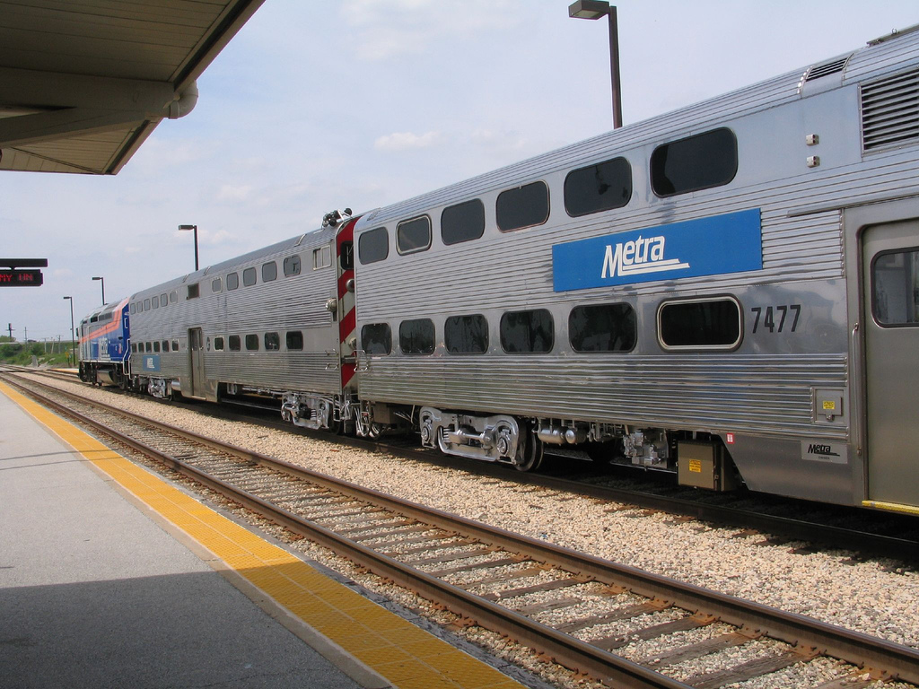 Hotels Near Chicago Train Station Amtrak