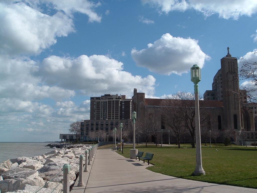 Loyola University Lake Shore