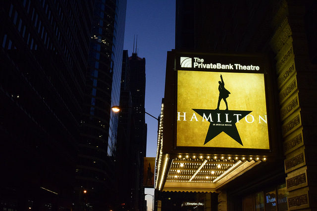 PrivateBank Theatre Chicago