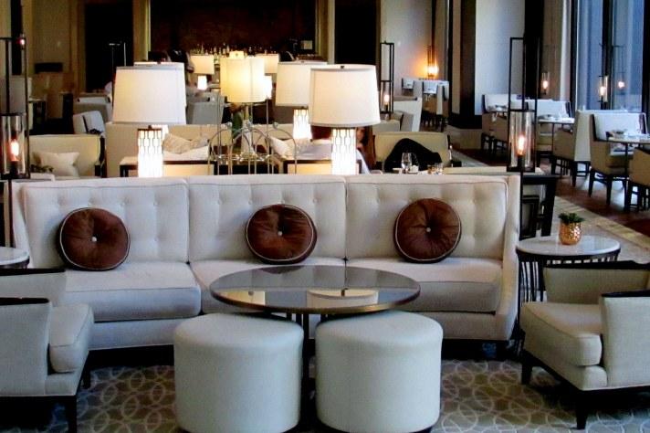Langham Chicago Hotel