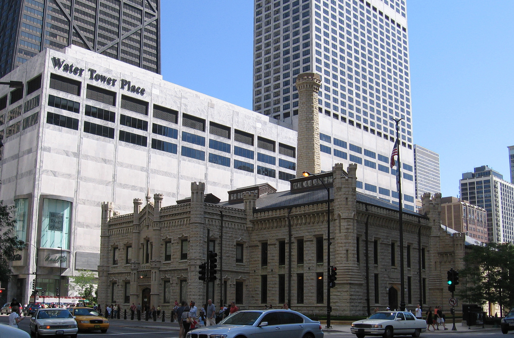 Hotels Near Red Line Chicago